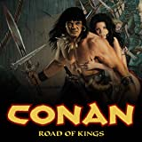 Conan: Road Of Kings (2011-2012)