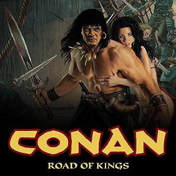 Conan: Road Of Kings (2011-2012)
