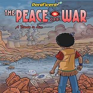 The Peace of War, Vol. 1: A Dream to Live