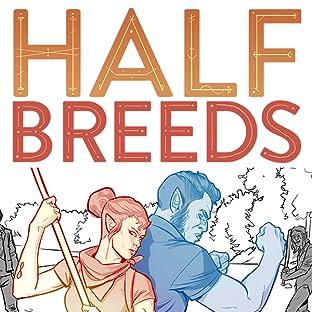 Half Breeds, Vol. 1: Vol #1