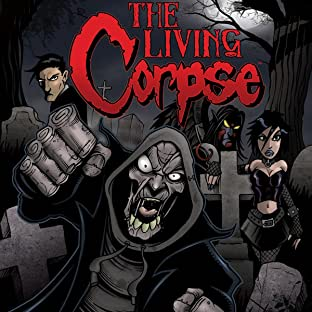 The Living Corpse