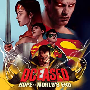 DCeased: Hope At World's End (2020)