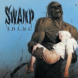 Swamp Thing (2000-2001)