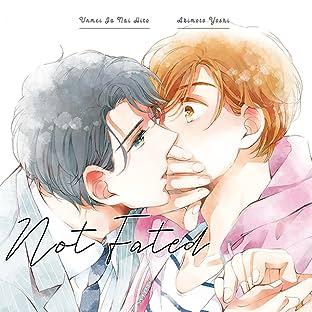 Not Fated (Yaoi Manga)