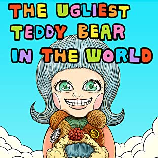 The Ugliest Teddy Bear In The World