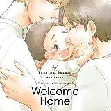 Welcome Home (Yaoi Manga)