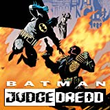Batman/Judge Dredd