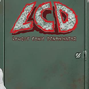 LCD: Lowest Comic Denominator