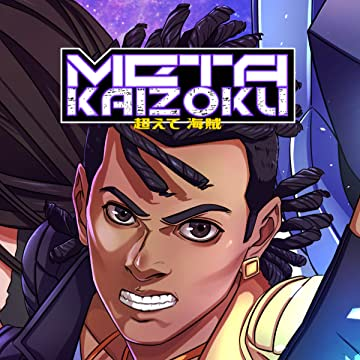 Meta Kaizoku: Devils Can't Fly