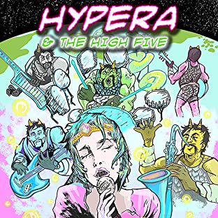 Hypera & The High Five: Complacency