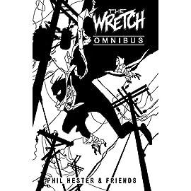 The Wretch: Omnibus