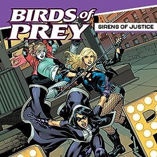 Birds of Prey: Sirens of Justice