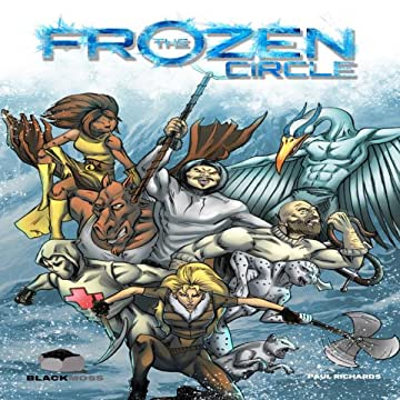 The Frozen Circle: Issue #0