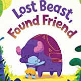 Lost Beast, Found Friend