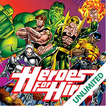 Heroes For Hire (1997-1999)