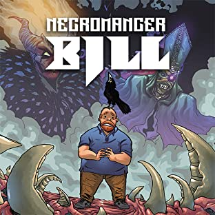 Necromancer Bill