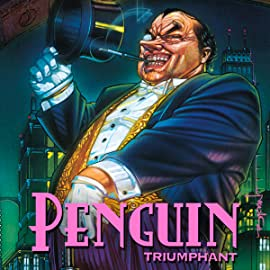 Penguin Triumphant (1992)