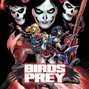 Birds of Prey (2020-)