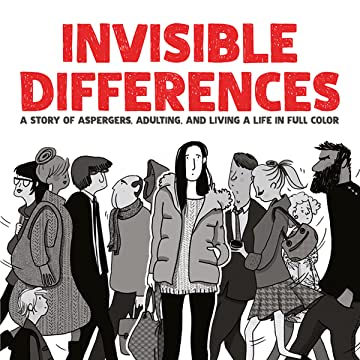 Invisible Differences