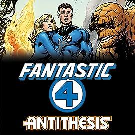 Fantastic Four: Antithesis (2020)