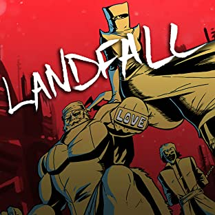 Landfall, Vol. 1: Revolution