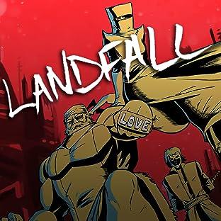 Landfall, Vol. 1: Revolution
