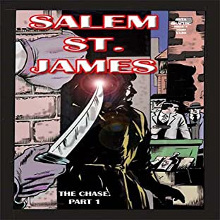 salem st. james the chase part 1, Vol. 1: the chase part 1