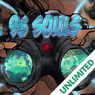 96 Souls, Vol. 1: Premier Issue
