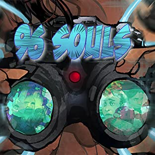 96 Souls, Tome 1: Premier Issue