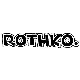 ROTHKO: A Cartoon Memoir