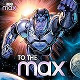 HBO MAX Digital Comic (2020)
