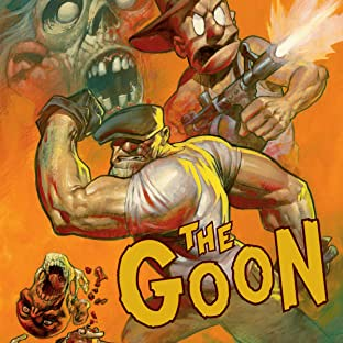 The Goon, Vol. 1