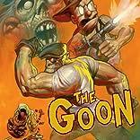 The Goon, Vol. 1