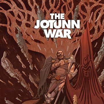 Vikingverse: The Jotunn War
