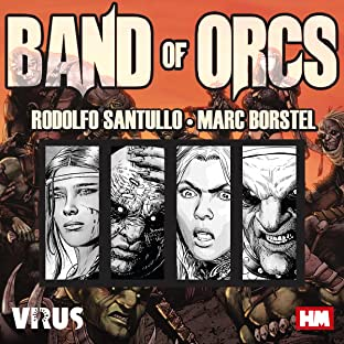 Band of Orcs