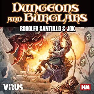 Dungeons and Burglars