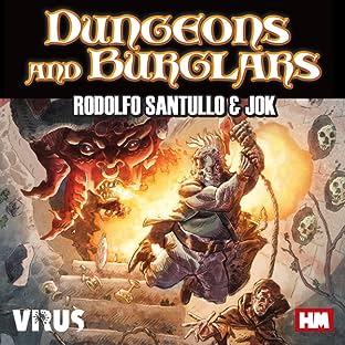 Dungeons and Burglars