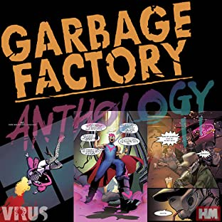 Garbage Factory