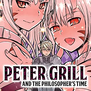 Peter Grill and the Philosopher's Time