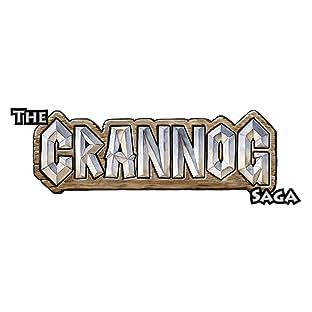 The Crannog Saga: An epic and dark fantasy series