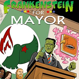 Frankenstein for Mayor