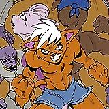 Bandit Cat Crew: 1