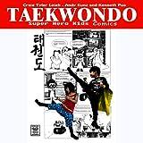 Taekwondo Super Hero Kids