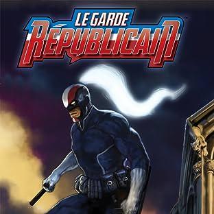 Le Garde Républicain