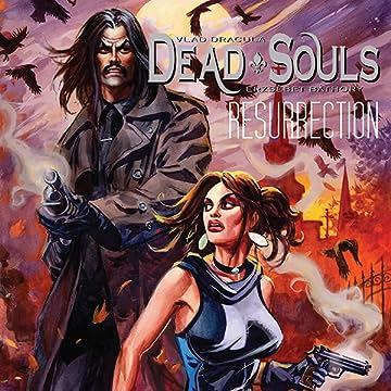 Dead Souls: Resurrection: Dead Souls: Resurrection