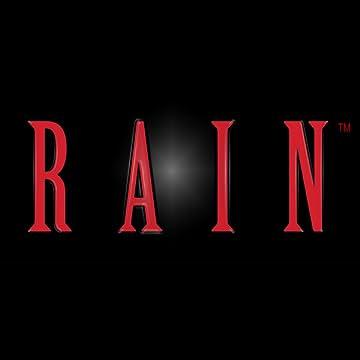 RAIN: Rain: Volume 1