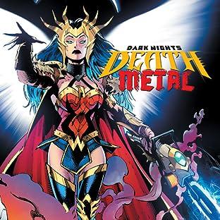 Dark Nights: Death Metal (2020-)