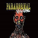 Paranormal Visions Horror Comics: True Ghost Stories