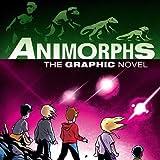 Animorphs Graphic Novels
