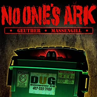 No One's Ark, Vol. 1: No One's Ark
